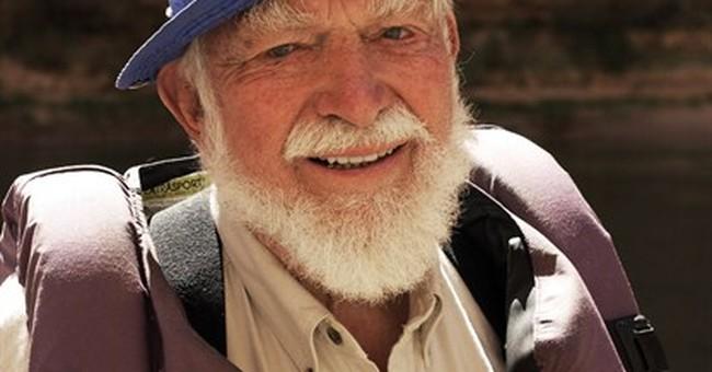 Martin Litton, pioneering wildland guardian, dies