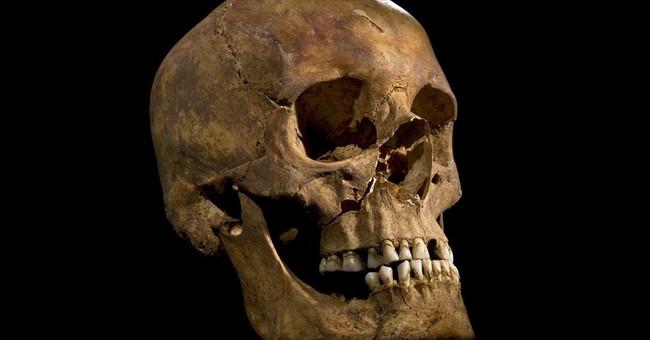 England's King Richard III identified with DNA