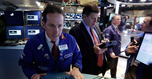 Energy companies lead an advance in US stocks