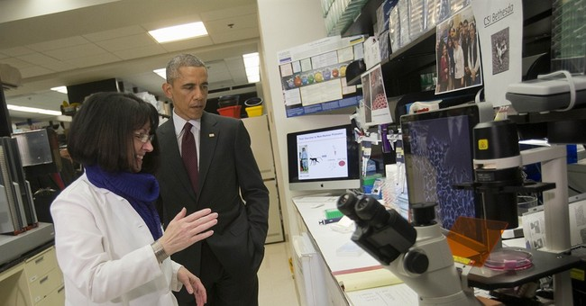 Obama: Ebola still priority as public focus shifts