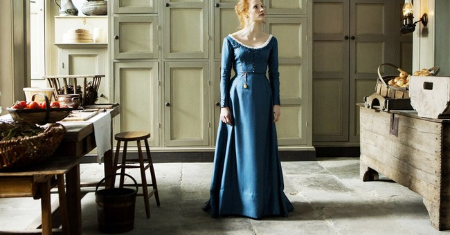 Review: Good performances can't save 'Miss Julie'