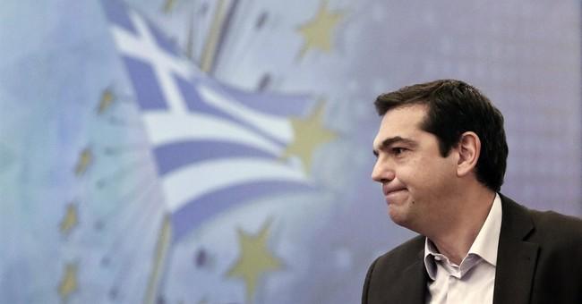 Greek premier: Deeper austerity demand rejected