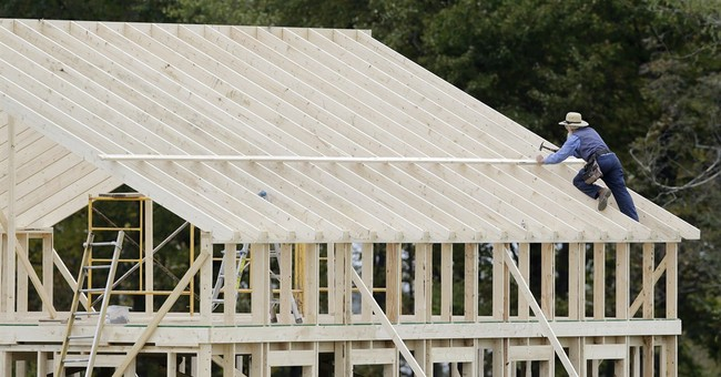 US construction spending up 1.1 percent in October
