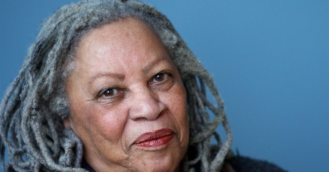 New Toni Morrison novel coming in April