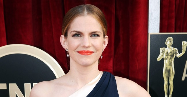 Anna Chlumsky to join 'You Can't Take It With You'