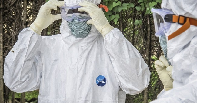 11th Sierra Leonean doctor infected with Ebola