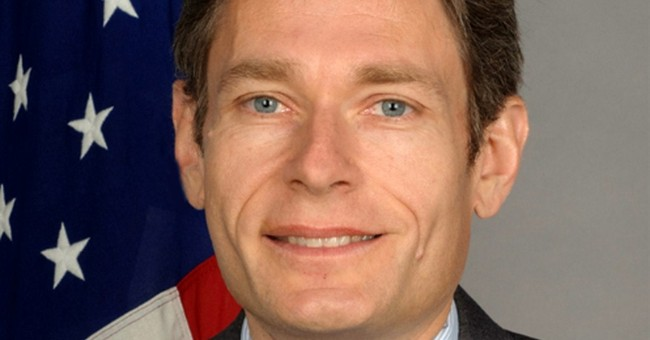 Expelled US diplomat to return to Bahrain