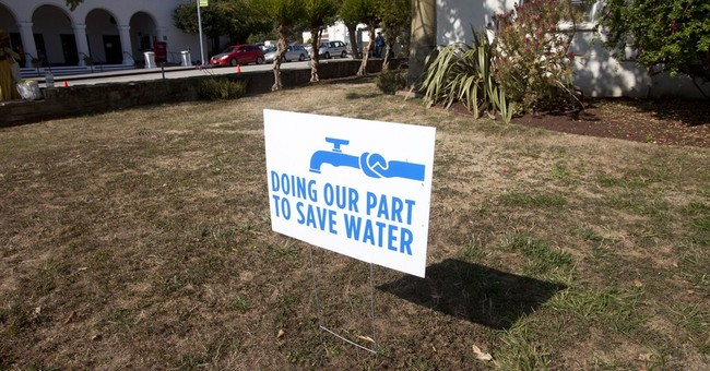 California falls short of water conservation goals