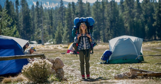 Review: 'Wild' finds salvation in the woods