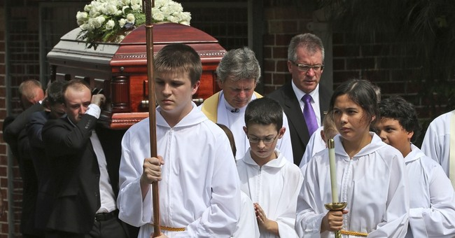 Image of Asia: Paying respects to Phillip Hughes