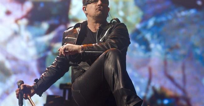 U2 announces 19-city tour