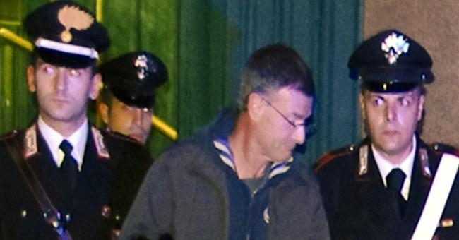 Rome police: gangsters, corrupt pols cut deals