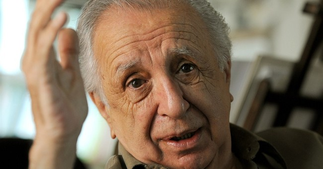Mexican writer Vicente Lenero dies at 81