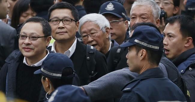 US: World is watching how China handles Hong Kong