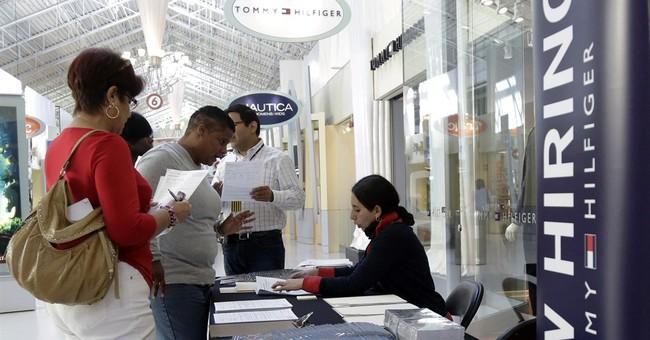 Survey: US companies added 208,000 jobs last month