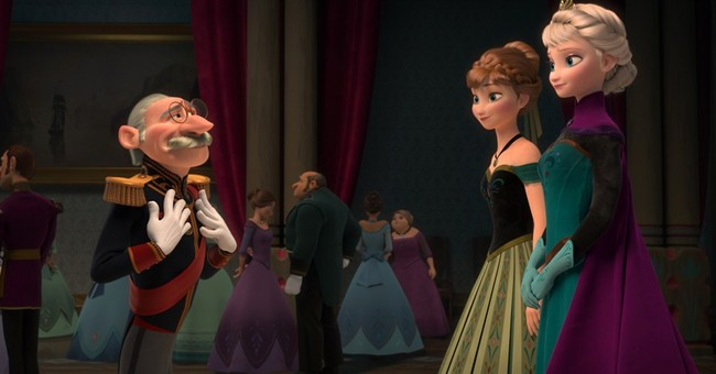 'Frozen' short headed to theaters