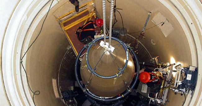 Air Force drug probe snares 1st nuke missileer