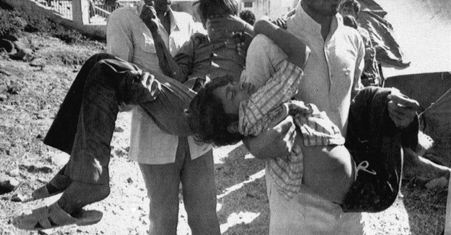 30 years later, disaster haunts Bhopal survivors