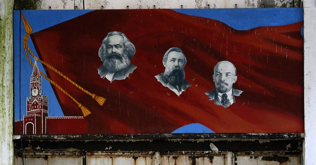 AP PHOTOS: Soviet base in Hungary now a ghost town