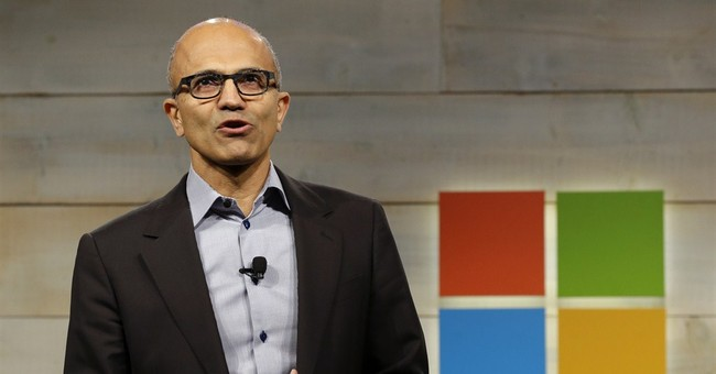 Microsoft shareholders approve $84 million CEO pay