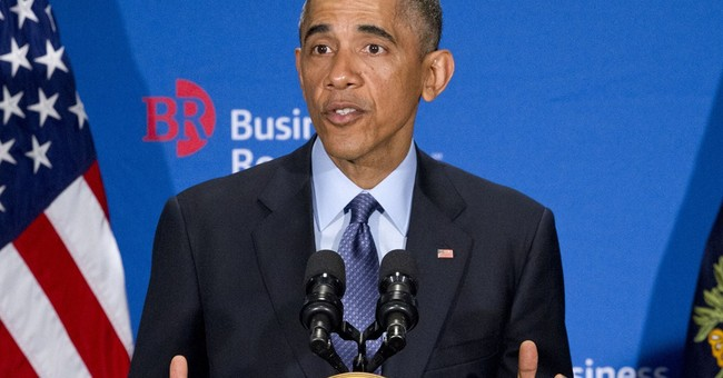 Obama offers candor, insights in Q&A with top CEOs