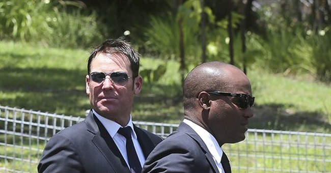 Cricketer Phillip Hughes laid to rest in hometown
