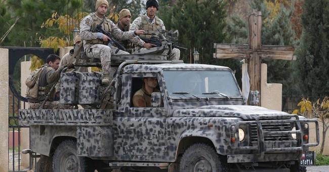 Lebanese expert killed while dismantling bomb