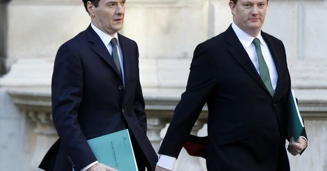 UK Treasury chief levies tax on multinationals