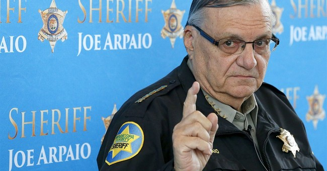 Arpaio may face contempt-of-court proceedings