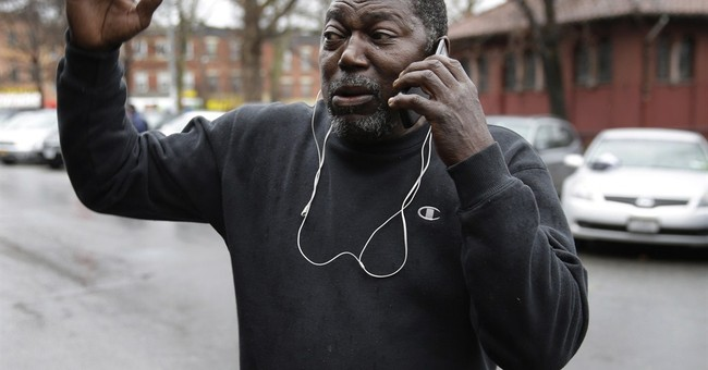 In neighborhood, anger at chokehold death decision