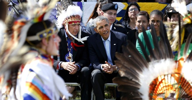Obama plan aims to help young American Indians