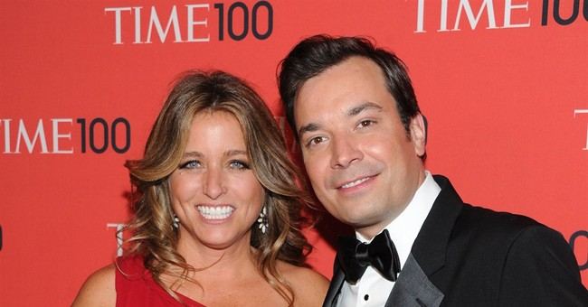 Jimmy Fallon to take third day of paternity leave