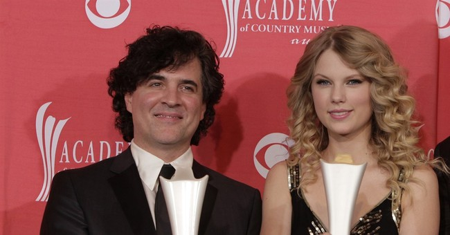 Taylor Swift mentor Scott Borchetta to join 'Idol'