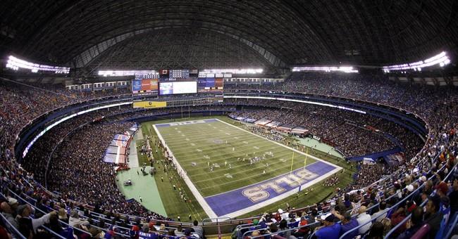 Bills reach deal to terminate Toronto series