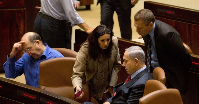 Ex-Netanyahu ally looks to be Israeli kingmaker