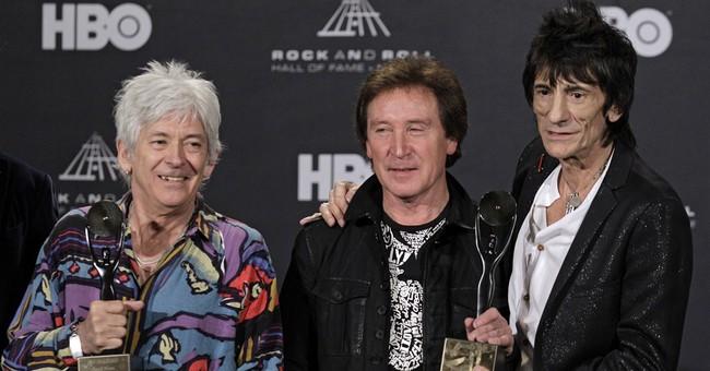 Faces rocker Ian McLagan dead at 69 after stroke