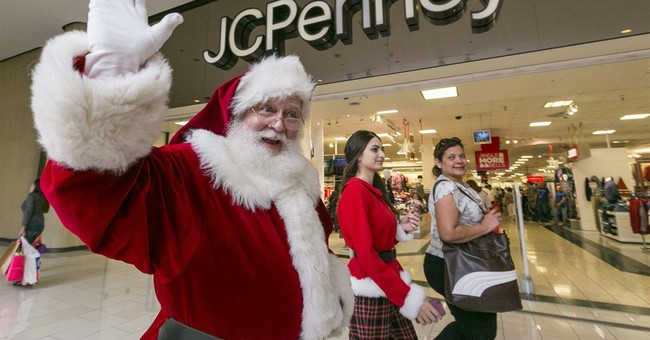 These retailers could use some holiday cheer