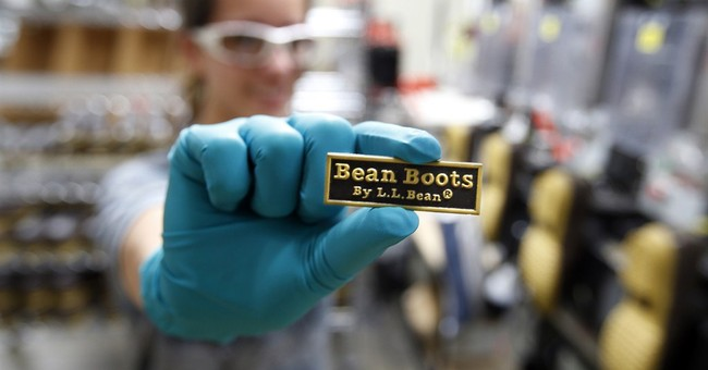 LL Bean struggles to meet demand for iconic boot