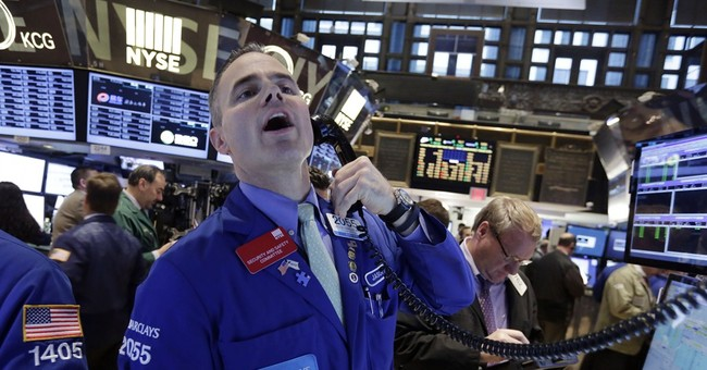 US stocks slip after ECB decision, Draghi comments