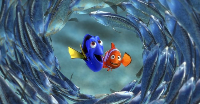 'Finding Nemo' to be told in Navajo language