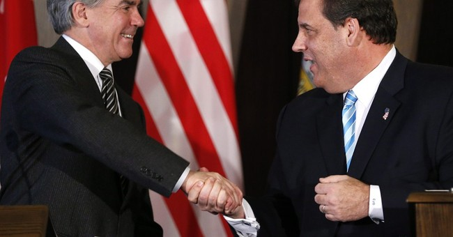 Christie says oil pipeline should've been approved