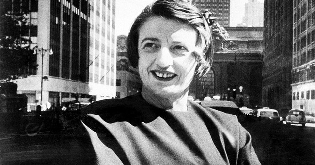 Ayn Rand novel 'Ideal' to be published in July