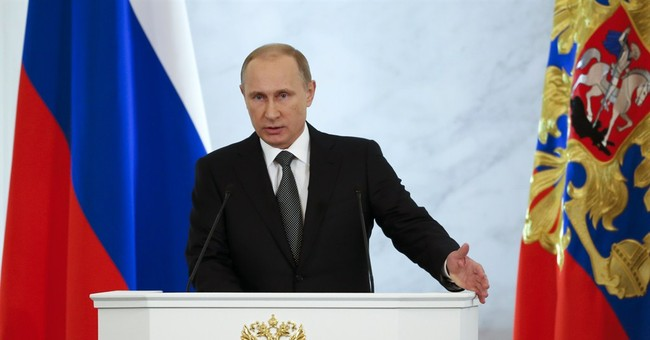 Putin speech offers few reforms for economic woes