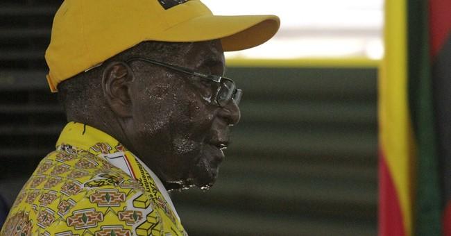 Zimbabwe's Mugabe warns suspected plotters