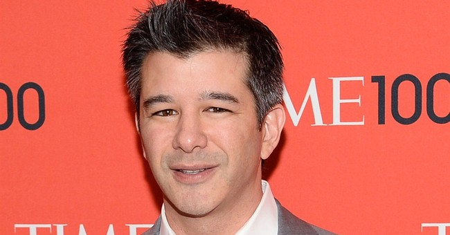 Uber raises $1.2 billion, valued at $40 billion