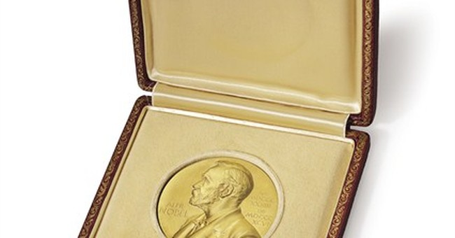 Nobel prize for DNA discovery fetches $4.7M in NYC