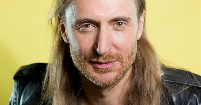 Guetta gets personal on album; features Minaj, Sia