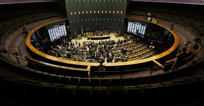 Brazil govt gets initial OK to miss surplus target