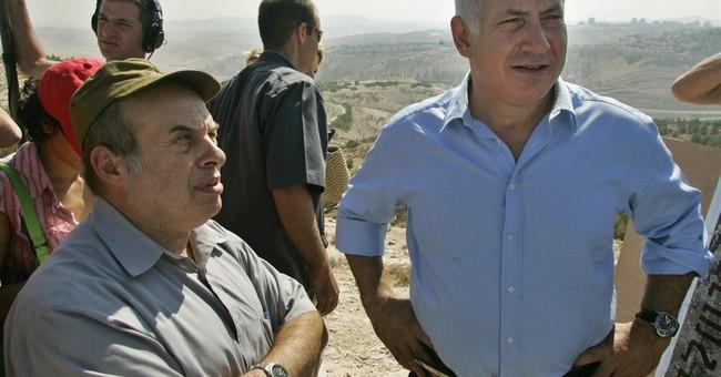 Israel's election a referendum on Netanyahu