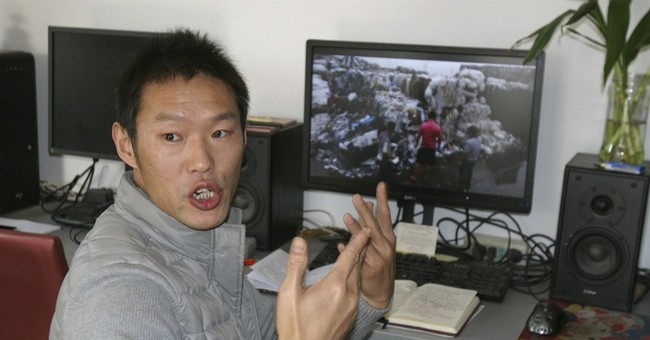 Environmental filmmakers have rare impact in China